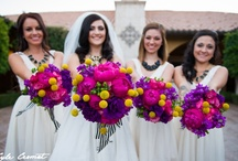 Wedding ideas / by Melinda Torres