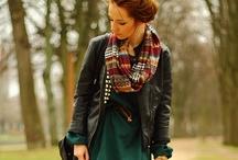 Style / by Alesha Norton