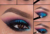 Beautiful face / by Ariel Love