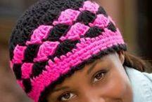 Crochet Hats, Cowls, and Scarves / by Tammy Drouillard-Jozwiak