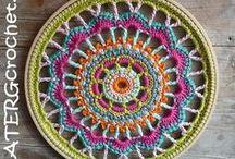 Crochet for ~ Home Sweet Home~ / by Tammy Drouillard-Jozwiak