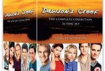 My Favorite TV shows Ever