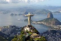 Beautiful Latin America