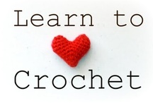 Crochet Helpers / by Tammy Drouillard-Jozwiak