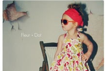 Stylin' Kids / Cute stuff for my boos / by Crystal-Ann Carvalho