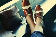 Footwear / Feet only!