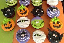Ooooo Halloween / by Melissa McClintock