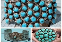 Navajo Turquoise Jewelry / #Navajo #Zuni #Hopi #sterlingsilver #turquoise #Jewelry that I have for sale, wish I had for sale, wish that I owned or just love...#vintagenavajojewelry #navajoturquoise #pawn #navajosilver #zuni #turquoisebracelet #turquoisering  #squashblossomnecklace #indianjewelry http://stores.ebay.com/yourgreatfinds-vintage-jewelry http://www.etsy.com/shop/Yourgreatfinds www.yourgreatfinds.net
