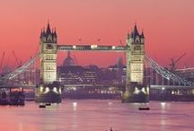 London Town / One Of The Greatest Cities In The World