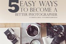 ::photography tips:: / by April Ewing