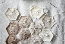 crochet goodness / by Becky Bercik-Jones