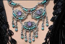 A Yourgreatfinds ~~*Necklace Showcase *~~ / http://stores.ebay.com/yourgreatfinds-vintage-jewelry http://www.etsy.com/shop/Yourgreatfinds www.yourgreatfinds.net