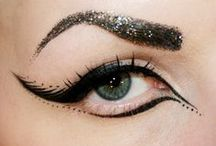 Alternative Makeup Looks