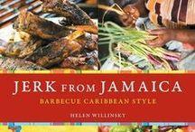 Jerk Chicken / Jamaican Jerk Chicken Recipe