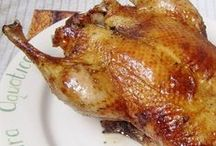 I Love Duck / Duck is My Favorite Animal to Eat :)