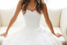 Say Yes To The Dress / by Alesha Norton