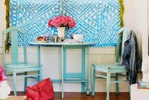 APARTMENT IDEAS / by Molly Pfordresher
