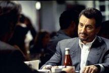 I LOVE Robert Deniro / My Favorite Actor
