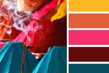 Farben / Farben