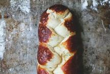 Breads And Flatbreads  / I love breads and flatbreads, they complete dishes.