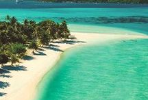 Dreaming of Tahiti / There is a land faraway