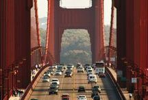 San Francisco / I Want To Leave My HEART HERE!