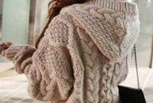 Sweaters & polerones