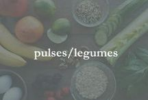 pulses/legumes / beans, chickpeas, lentils, legumes, pulses, vegetarian *2016 is the international year of pulses!