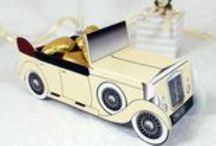 Will You... Do Me A Favour? / Inspiration for fabulous wedding favours - from classics to unusual to downright wacky
