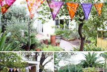 Spring/summer garden 2015