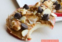 Gluten and Dairy Free Snacks / by Laurie Coombs