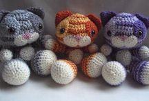 crochet / by Melanie Cureton