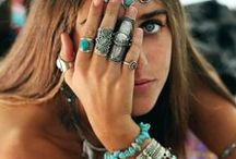 #GYPSYQUEEN / Boho, gypsy, Indie and hippie. Love it!!!