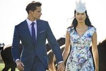 Caulfield Cup 2015 / Shop more winning looks > http://bit.ly/1h53wWa