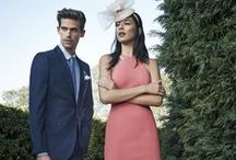 Stakes Day 2015 / Be bold in your racewear fashion for Stakes Day. Shop now: http://bit.ly/1jw965Q