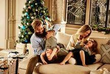 Christmas: Home Decor / Dress your home in Christmas joy