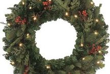 Christmas: Wreaths