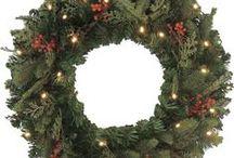 Christmas: Wreaths