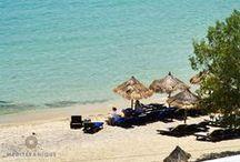 Mediterranean / Beautiful places in the Mediterranean