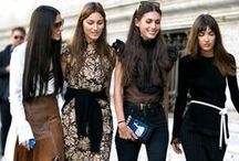 Fashion Week Street Style Inspiration