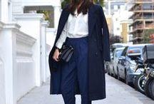 Winter of Style: Versatile Coat
