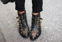 Winter of Style: Boots