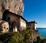 Lago di Mergozzo und Umgebung Ausflugsziele