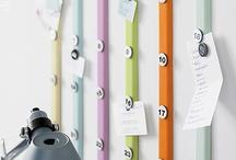 DIY | Organizing