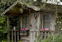 PICTURES   [Huts & Homes]
