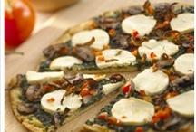 The Pizza Board