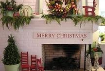 Holidays- Christmas