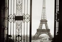 PICTURES | Love Paris
