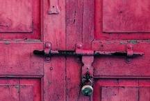 Love - Handles & Doors