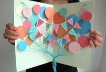 Holidays- Birthdays / by Brooke Ross
